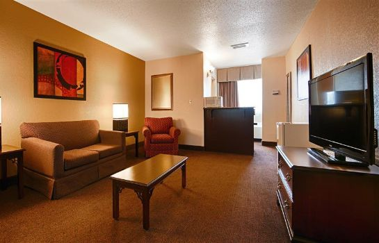 Room BEST WESTERN PLUS MILWAUKEE AP