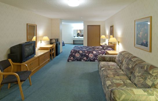 Info Valu Stay Inn & Suites River Falls