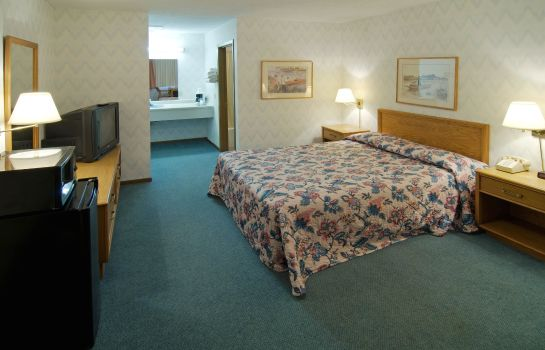 Zimmer Valu Stay Inn & Suites River Falls