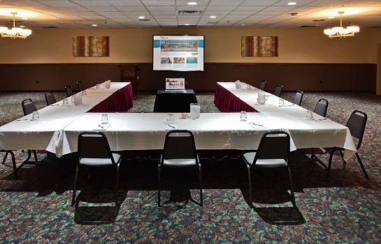 Meeting room Harbor Shores on Lake Geneva