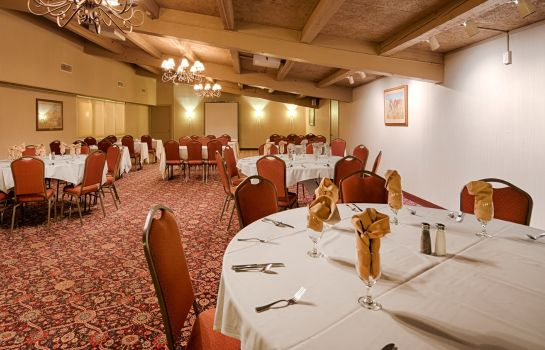 Restaurant BEST WESTERN OUTLAW INN