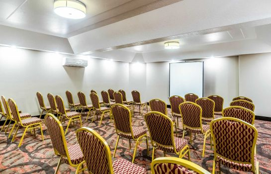 Sala congressi Quality Inn Buffalo