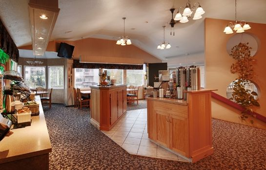 Restaurant BEST WESTERN INN AT PENTICTON