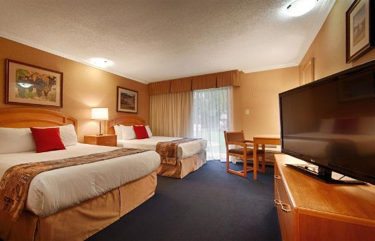 Room BEST WESTERN INN AT PENTICTON
