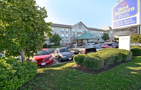 Bild Best Western Plus Travel Hotel Toronto Airport