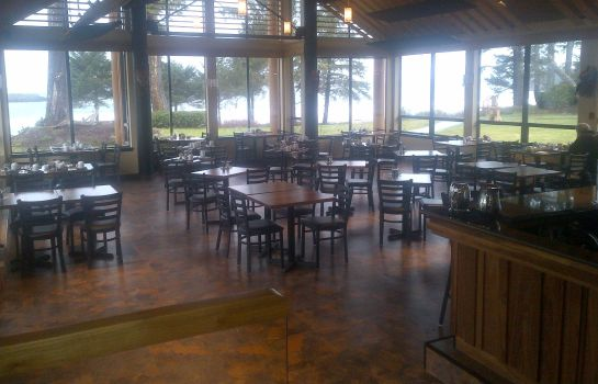 Restaurant Best Western Plus Tin Wis Resort