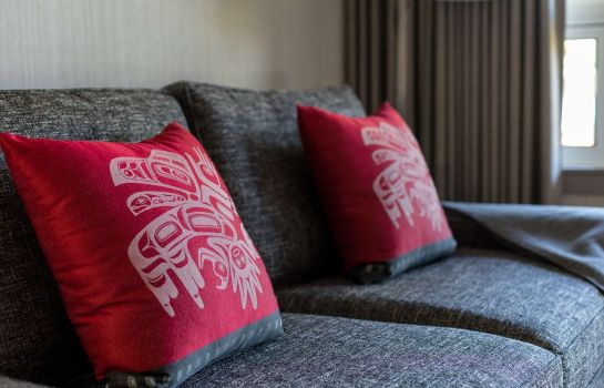 Suite Best Western Plus Tin Wis Resort