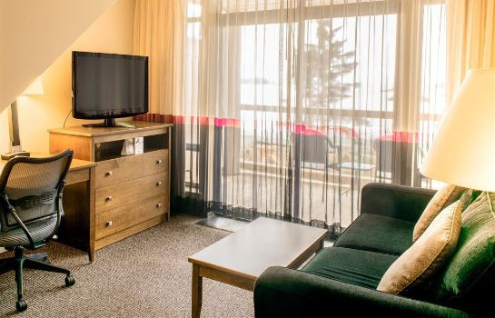 Zimmer Best Western Plus Tin Wis Resort