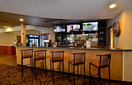 Bar hotelowy Best Western Plus Downtown Winnipeg