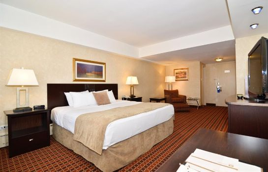 Suite Best Western Plus Downtown Winnipeg