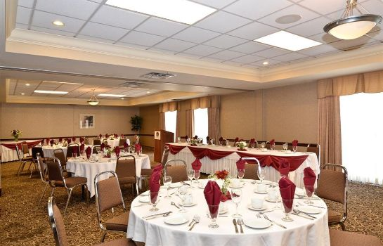 Sala konferencyjna Best Western Plus Downtown Winnipeg