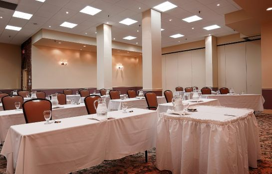 Sala congressi BW ROEHAMPTON HOTEL AND SUITES
