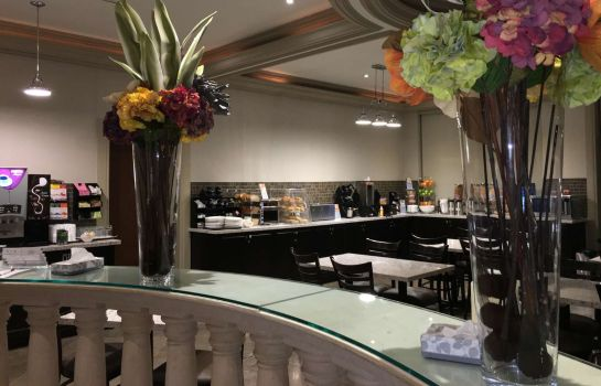 Restaurante Best Western Plus Travel Hotel Toronto Airport