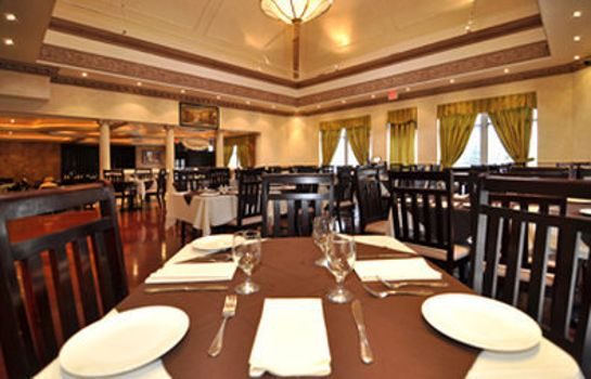 Restaurant Best Western Plus Travel Hotel Toronto Airport