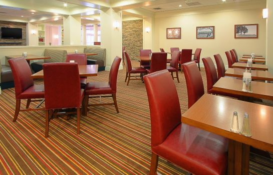 Restaurant Four Points by Sheraton York