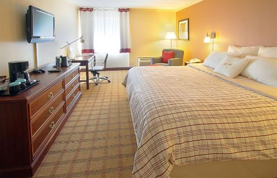 Zimmer Four Points by Sheraton York