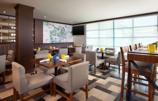 Restaurant Four Points by Sheraton Hotel & Suites San Francisco Airport