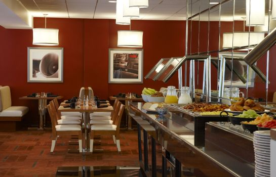 Restaurant Four Points by Sheraton Los Angeles International Airport