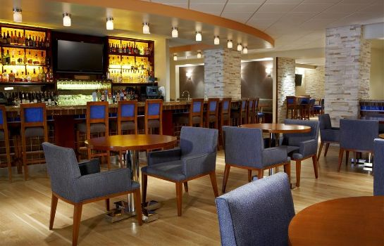 Restaurante Four Points by Sheraton Los Angeles International Airport