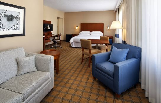 Suite Four Points by Sheraton Los Angeles International Airport