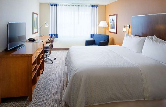 Zimmer Four Points by Sheraton Philadelphia Airport