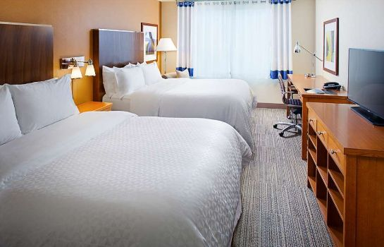 Kamers Four Points by Sheraton Philadelphia Airport
