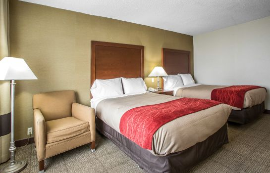 Room Quality Inn Midway Airport