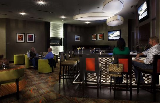 Hotel-Bar Hilton Garden Inn Cherry Creek