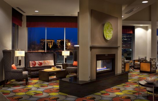 Hotelhalle Hilton Garden Inn Cherry Creek