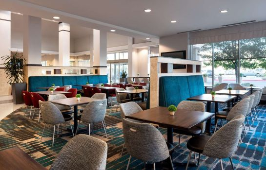 Restaurant Hilton Garden Inn Cherry Creek
