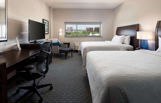 Zimmer Hilton Garden Inn Cherry Creek
