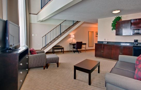 Suite Holiday Inn CANMORE