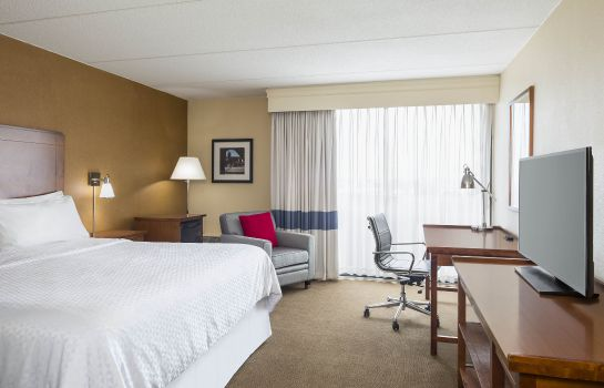 Kamers Four Points by Sheraton Chicago O'Hare Airport