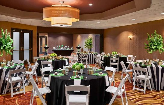 Sala konferencyjna Four Points by Sheraton Milwaukee North Shore