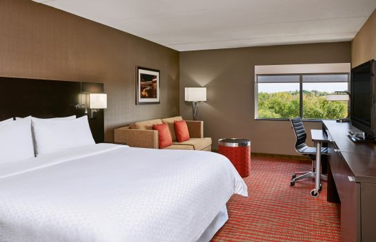 Zimmer Four Points by Sheraton Milwaukee North Shore