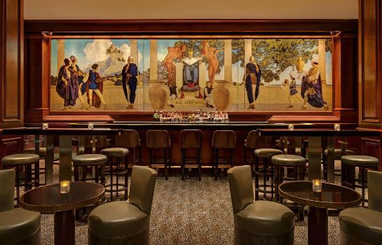 Ristorante The St. Regis New York