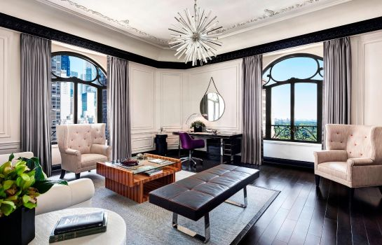 Suite The St. Regis New York