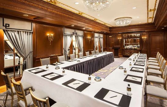 Sala congressi The St. Regis New York
