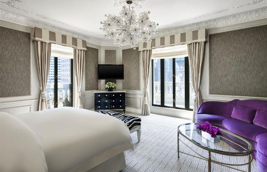 Camera The St. Regis New York