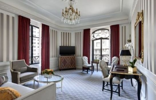 Chambre The St. Regis New York