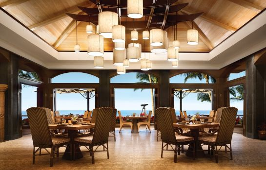 Restaurante Four Seasons Resort Lanai