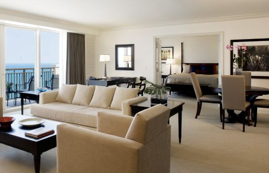 Suite The Atlantic Hotel and Spa LIF