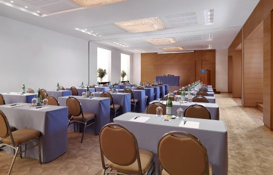 Conference room Crete  a Luxury Collection Resort and Spa Blue Palace