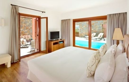 Room Crete  a Luxury Collection Resort and Spa Blue Palace