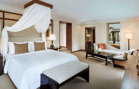 Suite The Laguna a Luxury Collection Resort & Spa Nusa Dua Bali