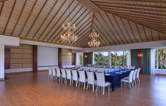 Conference room The Laguna a Luxury Collection Resort & Spa Nusa Dua Bali