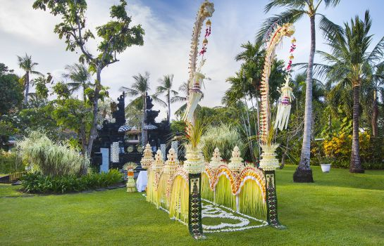 Information The Laguna a Luxury Collection Resort & Spa Nusa Dua Bali