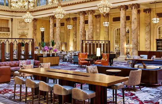 Hotel-Bar Palace Hotel a Luxury Collection Hotel San Francisco