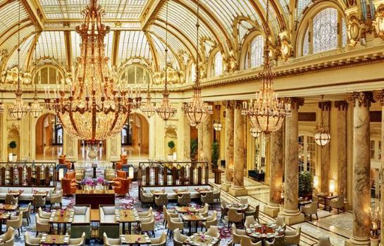 Restaurant San Francisco  a Luxury Collection Hotel Palace Hotel