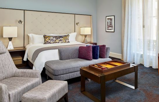 Suite Palace Hotel a Luxury Collection Hotel San Francisco